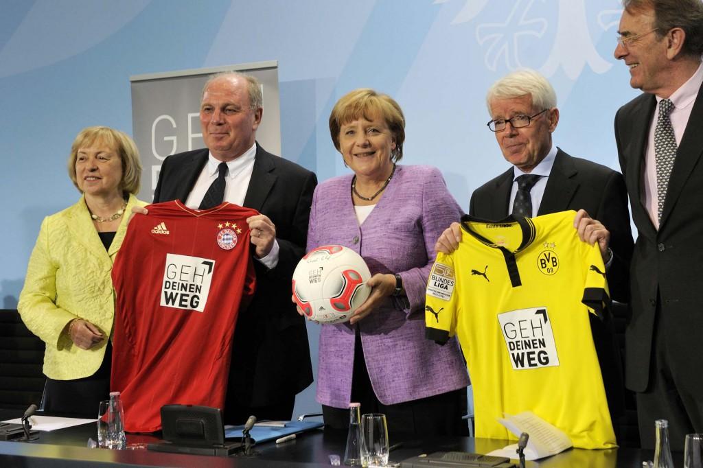 (Foto: © Friedhelm Schulz/ Friedrichson Pressebild)