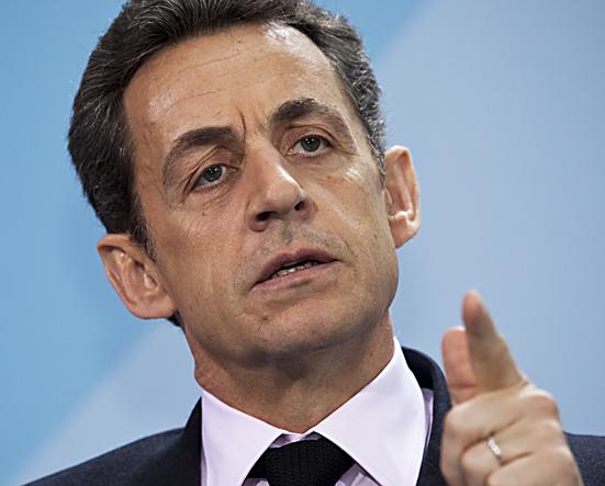 Ermittlungserfahren gegen Ex-Präsident Sarkozy eingeleitet