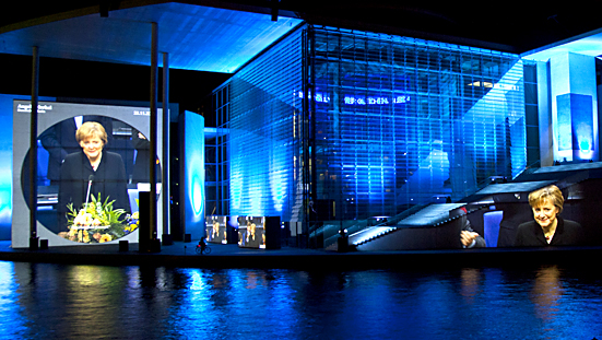 Lichtspielbuehne am Marie-Elisabeth-Lueders-Haus Berlin