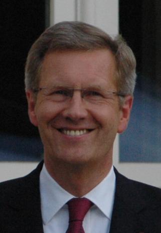 Christian Wulff, Bundespräsident a.D. . (Foto: archiv/sylla)