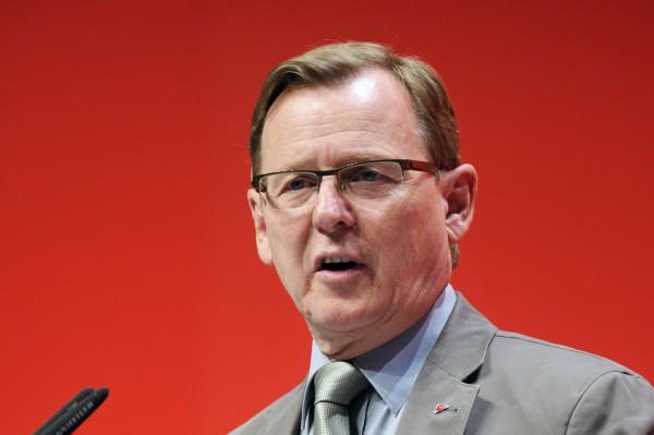 Bundesparteitag - Die Linke, Berlin 2014 (Foto: Archiv14: Friedhelm Schulz)