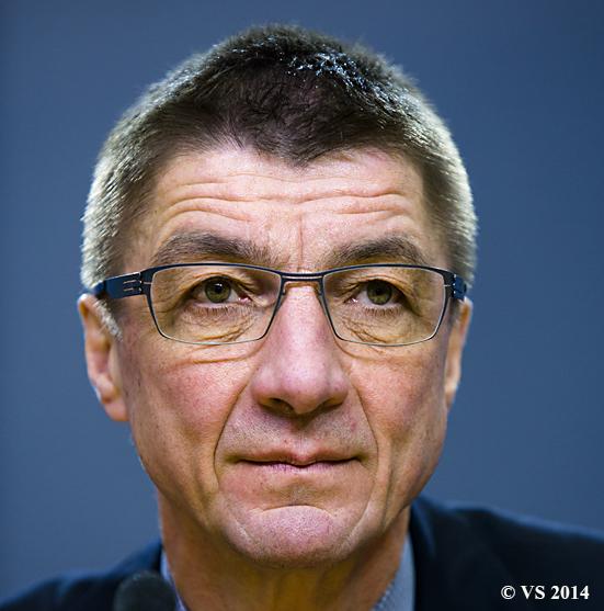 Russland-Experte Andreas Schockenhoff ist gestorben